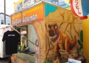 Cultured Caveman