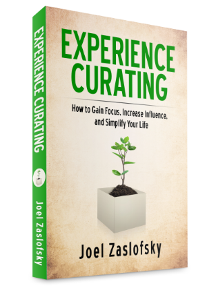 Experience Curating