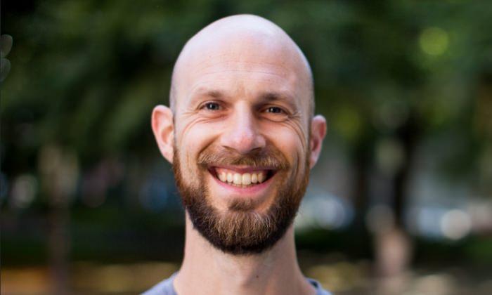 Joel Zaslofsky Profile Picture