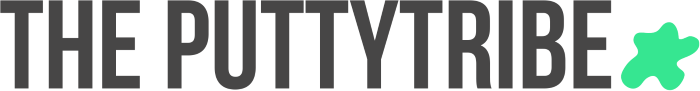 The Puttytribe Logo