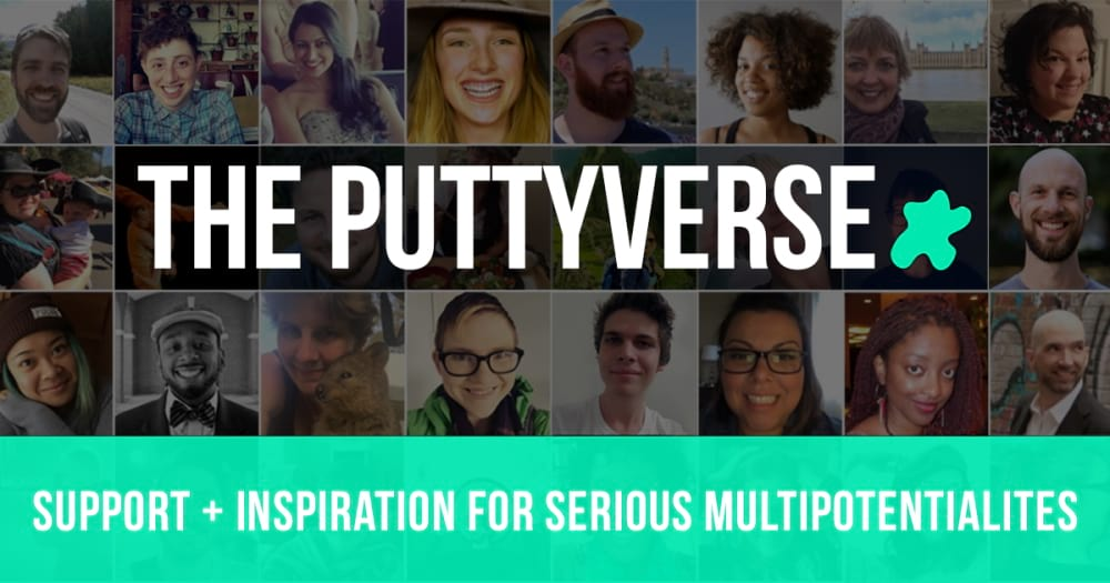 The Puttyverse Lead Image