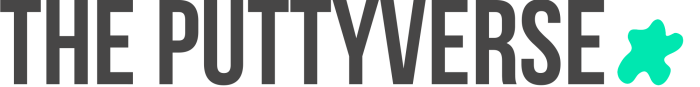 The Puttyverse Logo