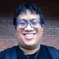 Robert Domingo