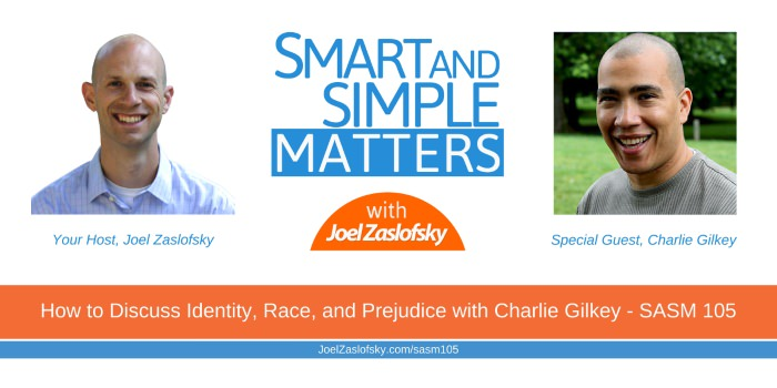 Charlie Gilkey and Joel Zaslofsky Combined Picture