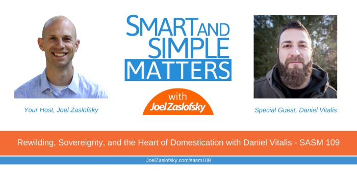 Daniel Vitalis and Joel Zaslofsky Combined Picture