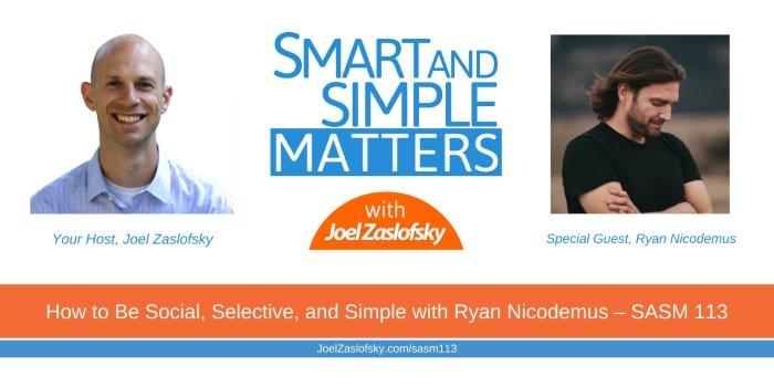 Ryan Nicodemus and Joel Zaslofsky Combined Picture