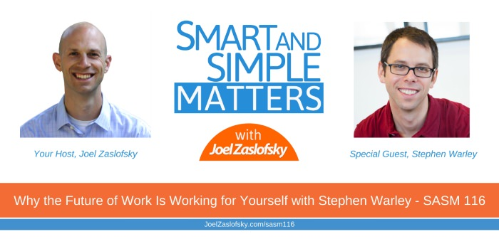 Stephen Warley and Joel Zaslofsky Combined Picture