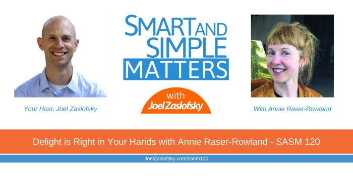 Annie Raser-Rowland and Joel Zaslofsky Combined Picture