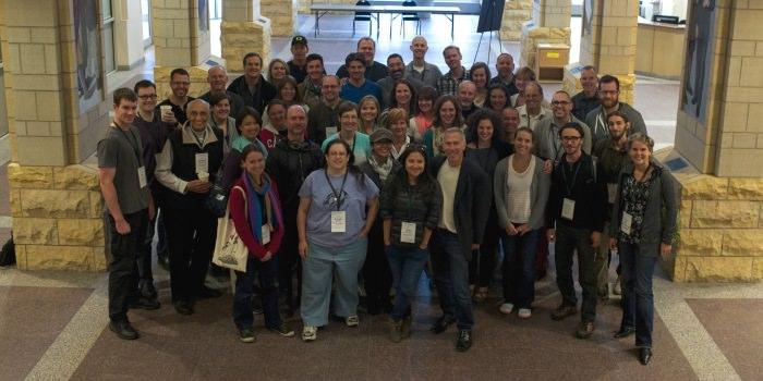 SimpleREV 2014 Participants