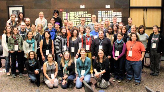 SimpleREV 2015 Participants