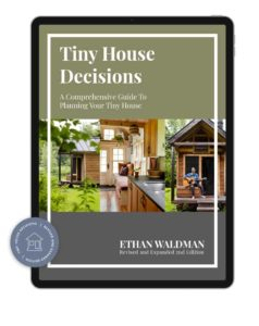 Tiny House Decisions eBook Cover