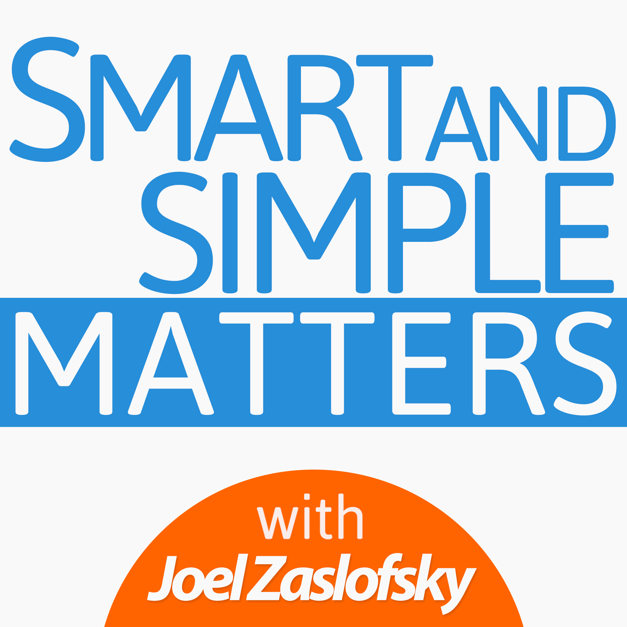 Smart and Simple Matters: Creating Community, Simplicity, and Authenticity with You